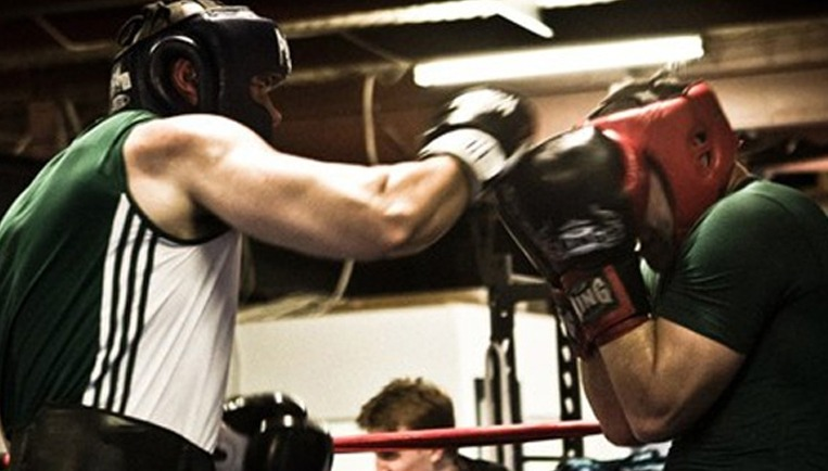 Master Boxing