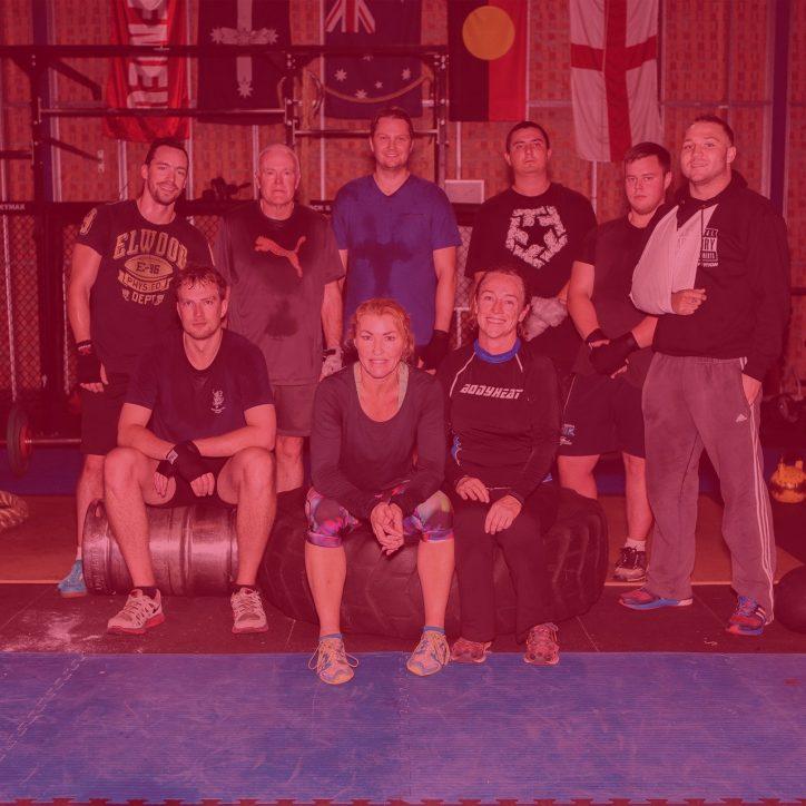 Stockade Training Centre