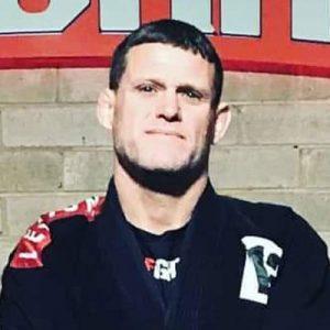 Adam Saunderson
