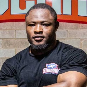 Cedric Nyamsi